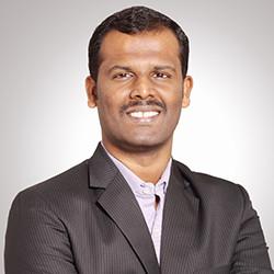 Pranav Dheeraj Gundlapalle