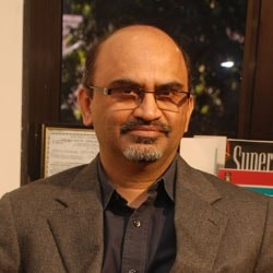 Surya Mantha