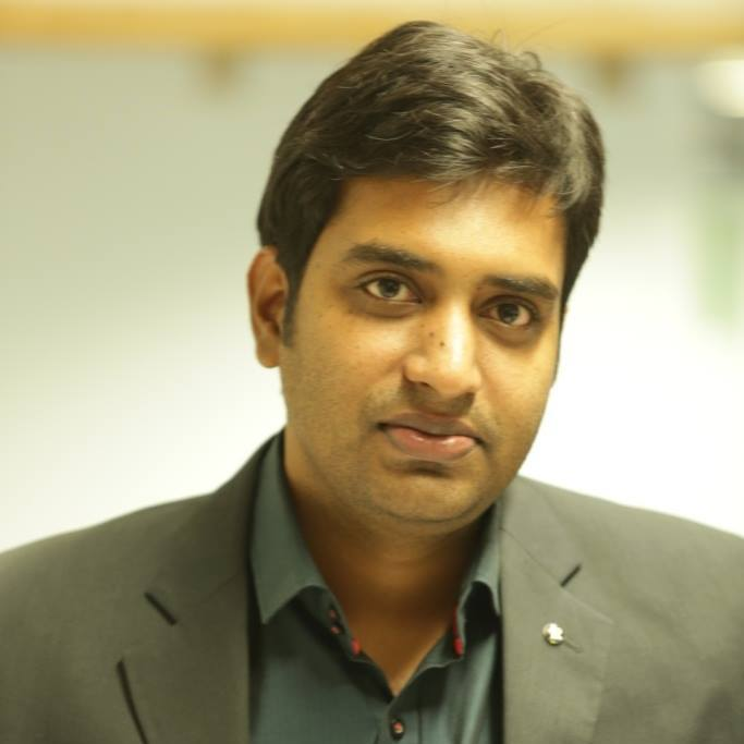 Pranav Kumar Suresh